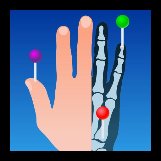 Baixar e-Anatomy para Android