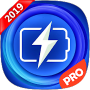 Fast Charging Pro - Battery Saver