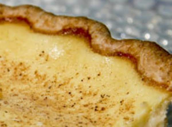 Mashed Potato Pie Recipe