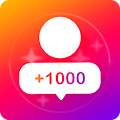 Instant Followers Booster & Get More Likes Tags