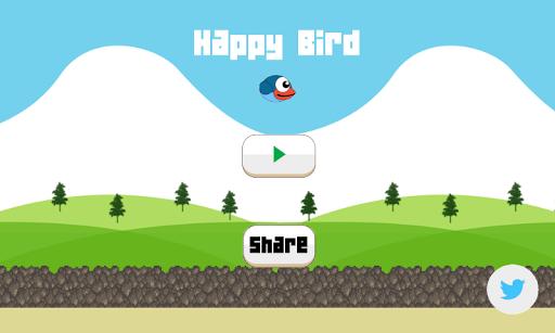 Happy Bird YGS