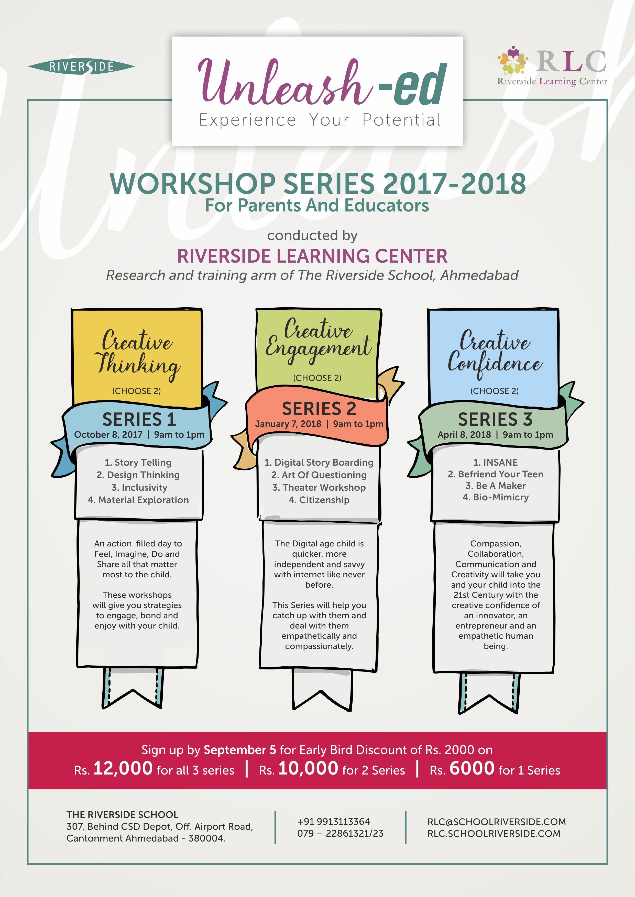 Click on link above to download Workshop briefs