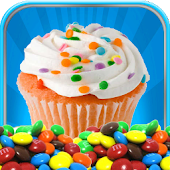Frozen Cup Cake Maker