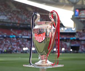 Voici les résultats du 1er tour préliminaire de la Ligue des champions