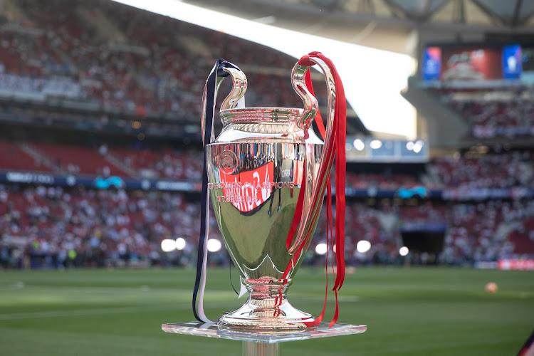 De resultaten van de eerste voorronde in de Champions League