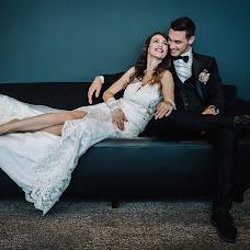 Wedding photographer Gilles Perbal (perbal). Photo of 24.05.2018