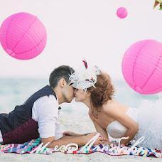 Wedding photographer Vyacheslav Levin (SlavaOkey). Photo of 28.03.2015