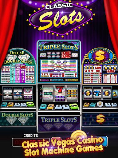 Triple ALL-IN-1 FREE Slots 1.1 screenshots 5