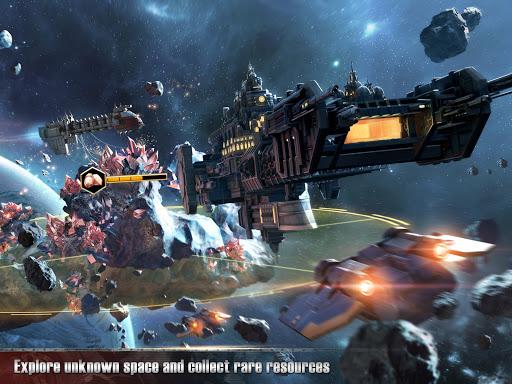 Warhammer 40,000: Lost Crusade android2mod screenshots 21