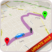 App GPS Route Finder : Maps Navigation and Directions APK for Windows Phone