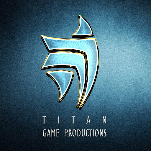 Titan Game Productions avatar image