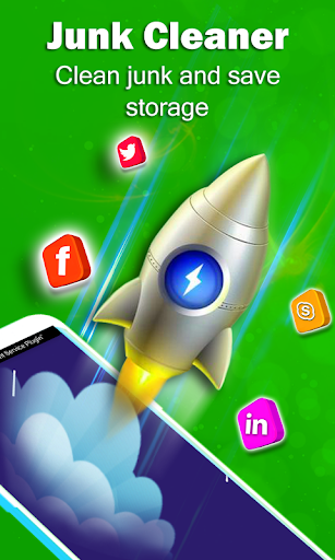 Fast clean booster: CPU cooler, clean boost phone 1.2.5 screenshots 4