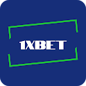 1XBET mobile Sports Live icon
