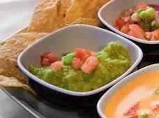 Mestizo's Guacamole - Chef Jim Urdiales Recipe