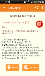 Sagre d'Italia- screenshot thumbnail