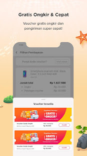 App Shopintar - Belanja Online Pintar, Pasti Iritnya APK for Windows Phone