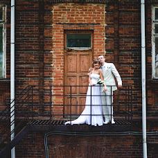 Wedding photographer Darya Legkopudova (S4astlyvaya). Photo of 10.10.2015