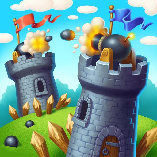 Tower Crush
