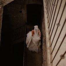 Wedding photographer Juan Manuel (manuel). Photo of 11.06.2018