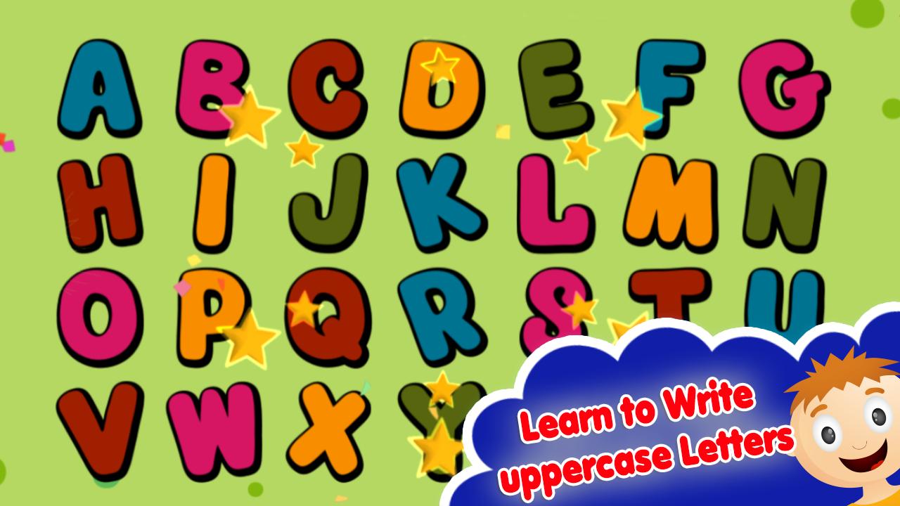 3 Ways to Teach Kids the Alphabet - wikiHow