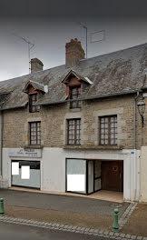 maison à Saint-Pierre-des-Nids (53)