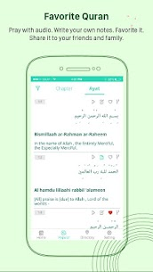 Muslim Go – Prayer Time Qiblat Al-Quran 5