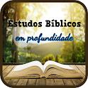 Estudo bíblico em profundidade icon