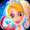 Magic Ice Princess Wedding icon
