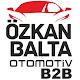 Özkan Otomotiv B2B Download for PC Windows 10/8/7