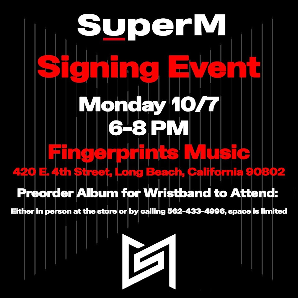 SuperM-Event