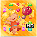 Candy Frenzy Mania 3 icon