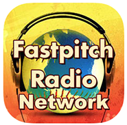 fastpitch radio network app