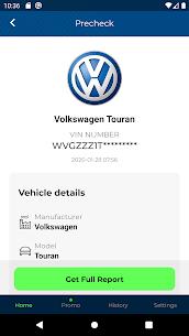 Car History Check: VIN Decoder 2