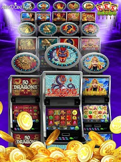 FaFaFa - Real Casino Slots screenshot 10
