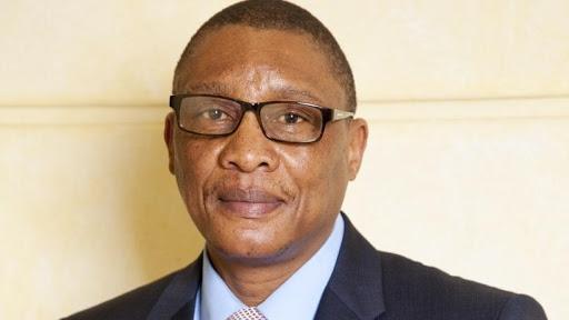 Fired MICT SETA CEO Oupa Mopaki.