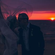 Wedding photographer Olya Smolina (OlaSmo). Photo of 04.07.2016