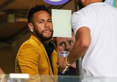 Neymar : la justice brésilienne rend sa décision dans la plainte pour viol, la française le poursuit