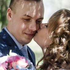 Wedding photographer Anastasiya Romanova (200370904). Photo of 31.05.2017