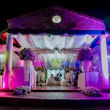 Wedding photographer Fernando alberto Daza riveros (FernandoDaza). Photo of 13.04.2018