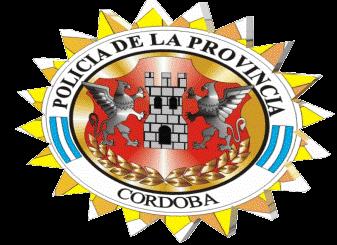 logo y escudo de la policia
