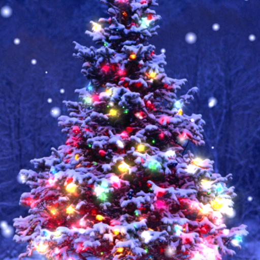 Christmas Live Wallpaper Apps On Google Play