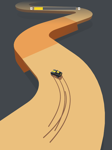 Drifty Car 1.0.2 screenshots 8