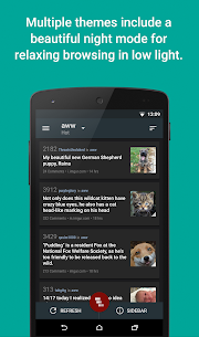 Relay for reddit Pro v9.0.14 APK 6