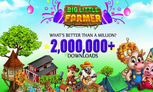 Big Little Farmer Offline Farm screenshot 17