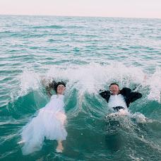 Wedding photographer Anton Slepov (slepov). Photo of 10.10.2017