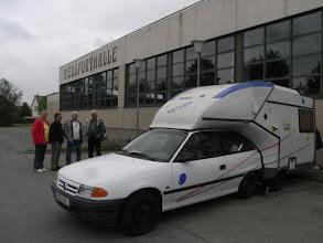 Photo: Franz und Gabys Car Camp