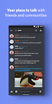 screenshot of Discord - Talk, Video Chat & Hang Out with Friends