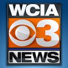 WCIA News IllinoisHomepage.net icon
