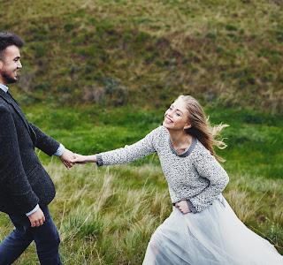 Наталья и Андрей