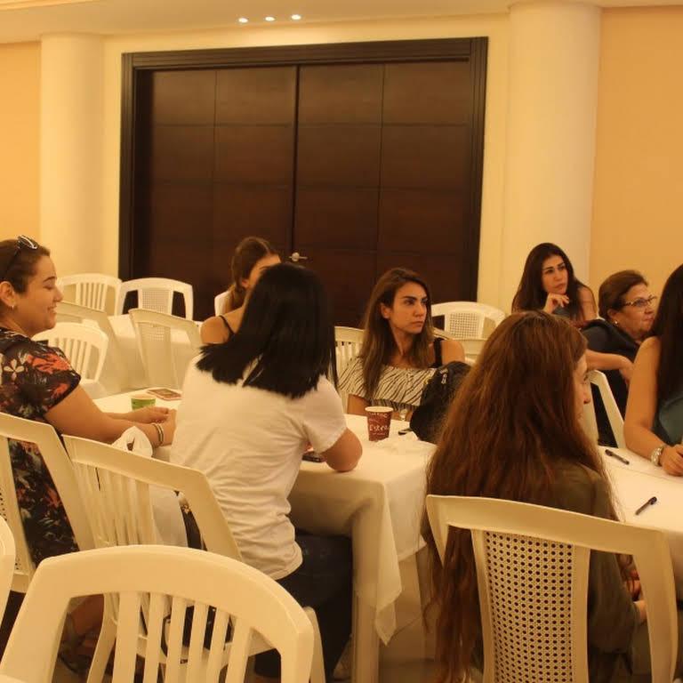المدرسة المعمدانية الإنجيلية - بيروت Beirut Baptist School